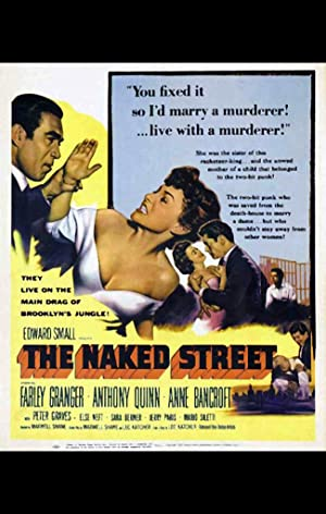 The Naked Street