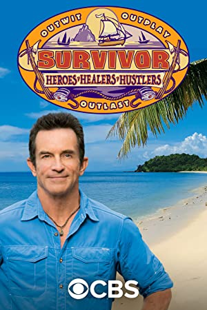 Survivor: Season 40