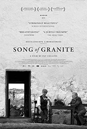 Song Of Granite 2017