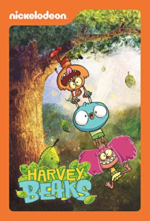 Harvey Beaks: Sason 2