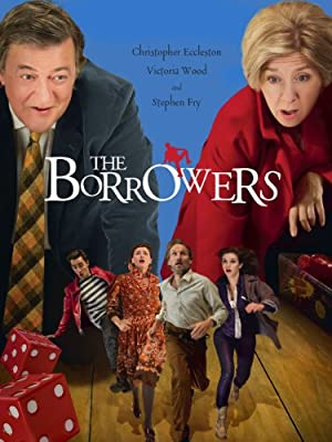 The Borrowers 2011