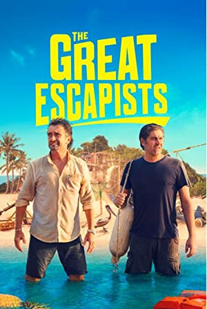 The Great Escapists: Season 1