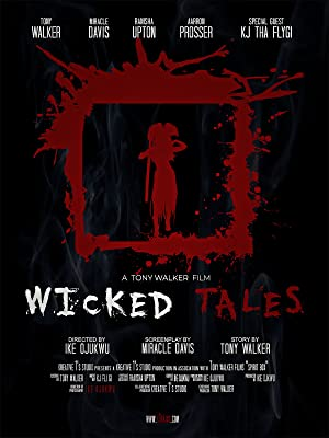 Wicked Tales