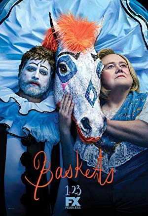 Baskets: Season 4