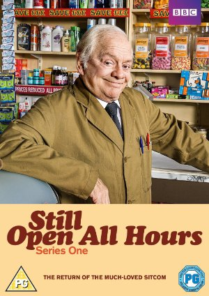 Still Open All Hours: Season 2