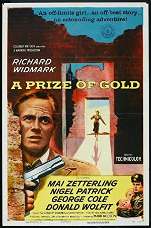 A Prize Of Gold