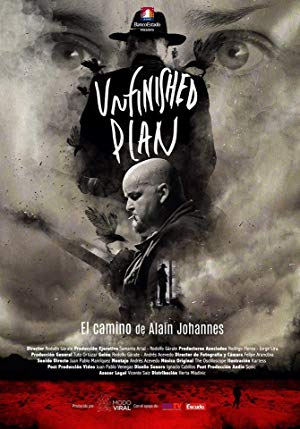 Unfinished Plan: El Camino De Alain Johaness