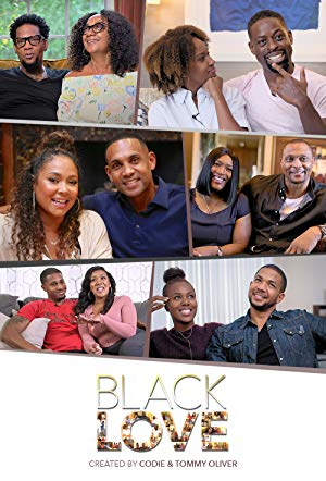 Black Love: Season 3