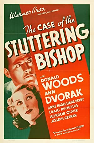 The Case Of The Stuttering Bishop