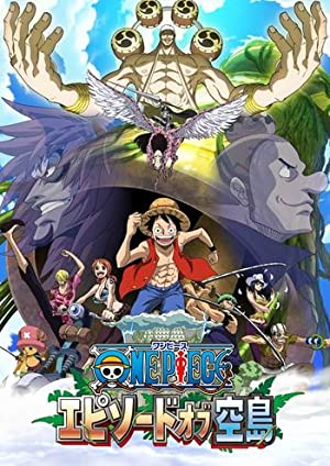 One Piece: Of Skypeia