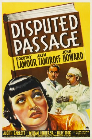 Disputed Passage