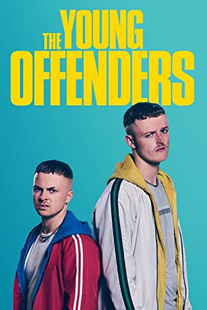 The Young Offenders: Season 3