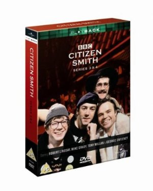Citizen Smith: Season 3