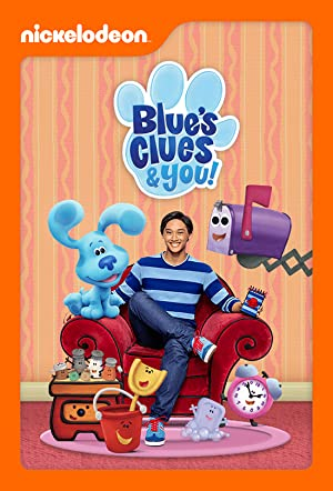 Blue's Clues & You: Season 2
