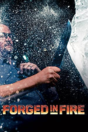 Forged In Fire: Season 8