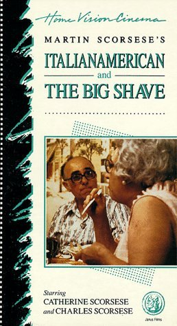 The Big Shave