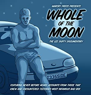 Lee Duffy: The Whole Of The Moon
