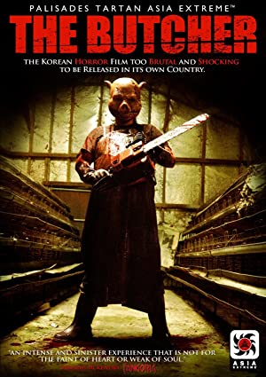 The Butcher 2007