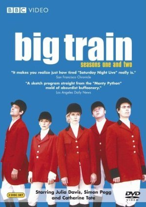Big Train: Season 2