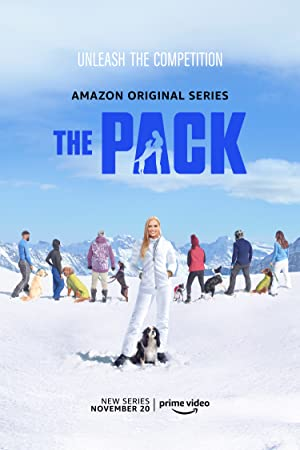 The Pack: Season 1