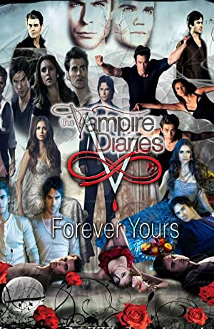 The Vampire Diaries: Forever Yours