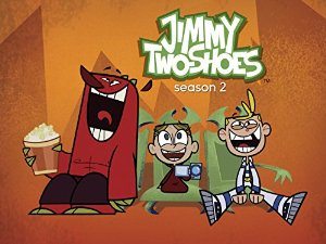 Jimmy Two-shoes: Season 2