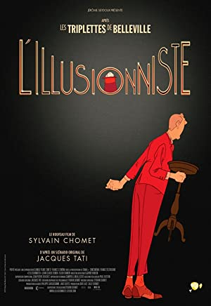 The Illusionist 2010