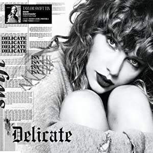 Taylor Swift: Delicate