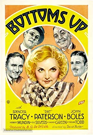 Bottoms Up 1934