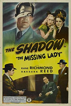 The Missing Lady