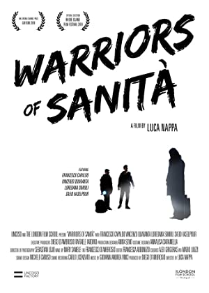 Warriors Of Sanità