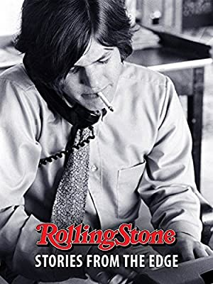 Rolling Stone: Stories From The Edge