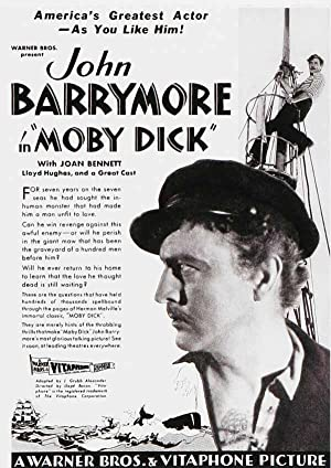Moby Dick 1930