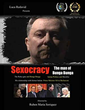 Sexocracy: The Man Of Bunga Bunga