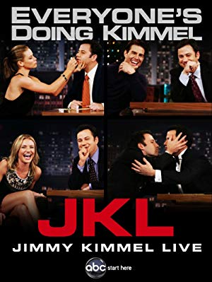 Jimmy Kimmel Live!: Season 2019