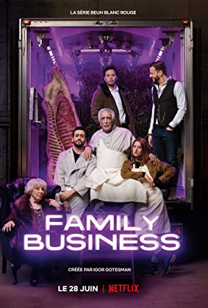 Family Business: Season 2