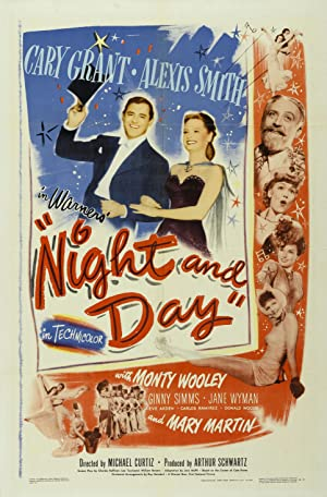 Night And Day 1946