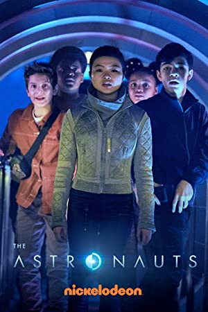 The Astronauts: Season 1