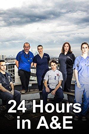 24 Hours In A&e: Season 13