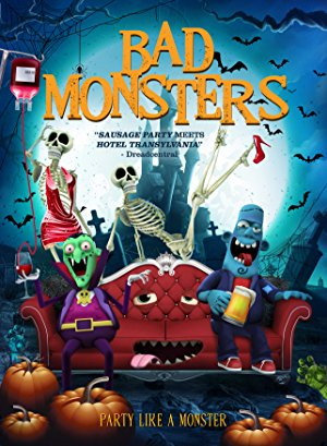 Bad Monsters