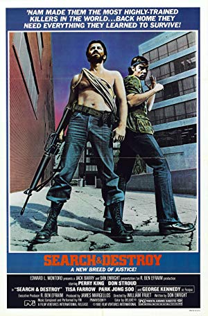 Search And Destroy 1979