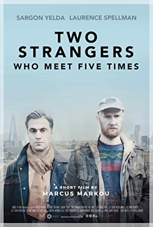 Two Strangers Who Meet Five Times
