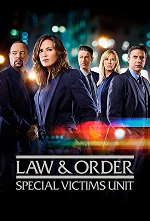 Law & Order: Special Victims Unit: Season 19