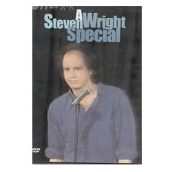 A Steven Wright Special