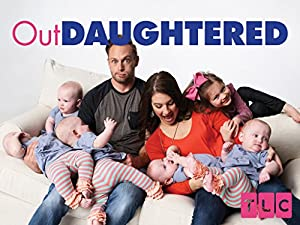 Outdaughtered: Season 5