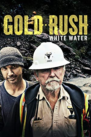Gold Rush: White Water: Season 4