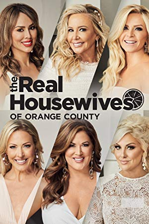 The Real Housewives Of Orange County: Season 14