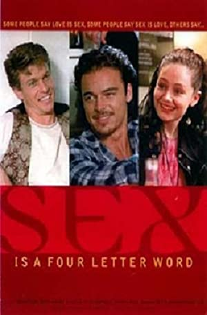Sex Is A Four Letter Word