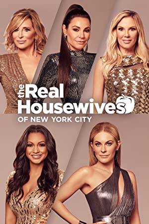 The Real Housewives Of New York City: Season 13