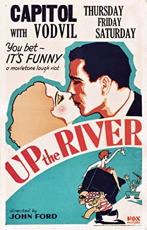 Up The River 1930